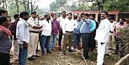 10 नवम्बर को कटिहार-पूर्णिया के सीमावर्ती गाँव टिकापट्टी जायेंगे मुख्यमंत्री, प्रशासनिक तैयारियां पूरी