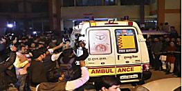 उन्नाव कांड : गम और गुस्से के बीच थोड़ी देर बाद पीड़िता का अंतिम संस्कार, गांव पुलिस छावनी में तब्दील