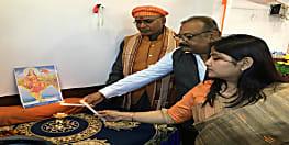 मिशन मोदी अगेन एवं महिला मोर्चा की बैठक संपन्न,बिहार की 100 विधानसभा क्षेत्रों को चिन्हित कर काम करने का लक्ष्य