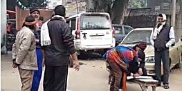 नालंदा में डबल मर्डर से मचा हड़कंप, मामले की जांच में जुटी पुलिस
