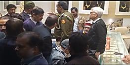 गिरिराज सिंह पर आप विधायक ने किया दिल्ली में हमला,बाल बाल बचे केंद्रीय मंत्री