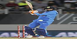 लगातार दूसरा मैच हारा भारत, न्यूजीलैंड के हाथों गंवाई वनडे सीरीज