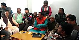 राजद के नये जिलाध्यक्ष की घोषणा होते ही शिवहर में बवाल, मनोनीत जिलाध्यक्ष को बताया जदयू का नेता