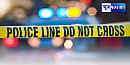 पुलिस लाइन में जवान ने खुद को मारी गोली, हड़कंप...