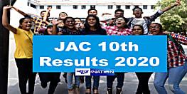 Jharkhand JAC 10th Result 2020 LIVE Updates: रिजल्ट  जारी, आधिकारिक वेबसाइट पर फौरन करें चेक...