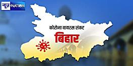बिहार में कोरोना का अबतक का सबसे बड़ा विस्फोट, पटना में 235 तो सूबे में 749 पॉजिटिव मिलने से हड़कंप