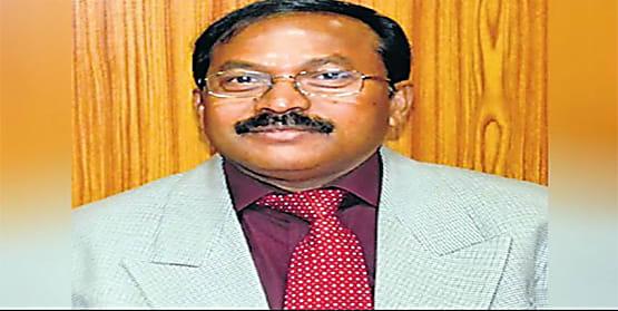 पूर्व आईएएस केपी रमैया ने पटना के विजिलेंस कोर्ट में किया सरेंडर, SC/ST छात्रवृत्ति घोटाला से जुड़ा है मामला
