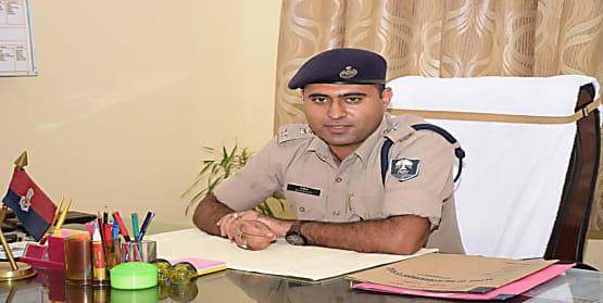 गया के बाद अब जहानाबाद में दागी थानेदारों पर कार्रवाई, 12 थानाध्यक्ष व 2 इंस्पेक्टर लाइन क्लोज