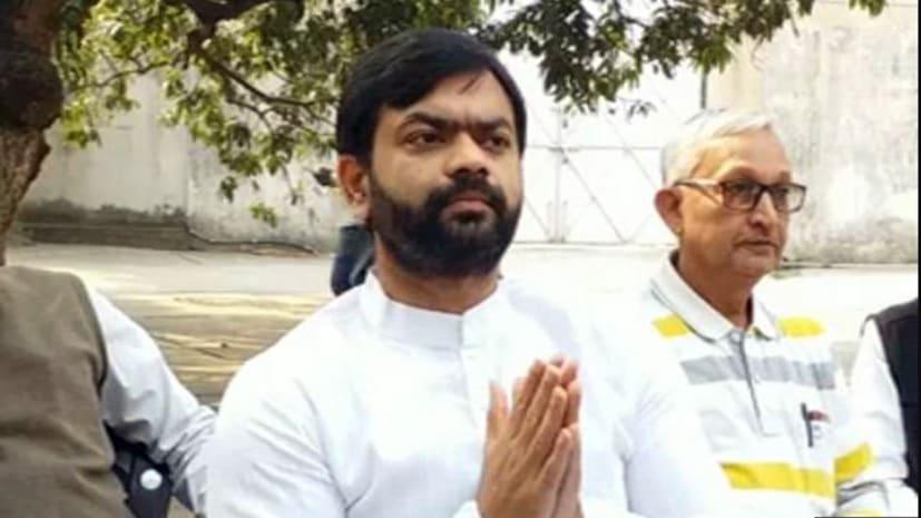 बीजेपी विधायक संजीव सिंह के छोटे भाई की राजनीति में इंट्री, सिद्धार्थ ने लोकसभा चुनाव लड़ने का किया ऐलान