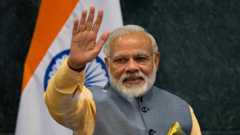 पीएम मोदी का यूपी दौरा आज, कई योजनाओं का करेंगे लोकार्पण और शिलान्यास