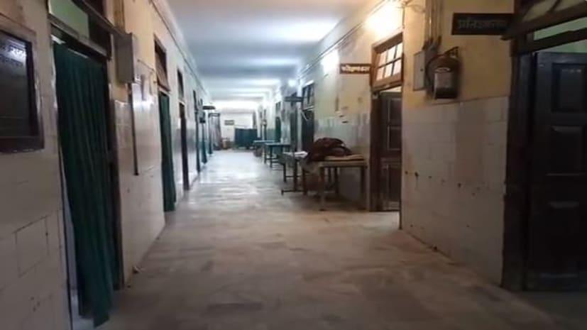 आज से हड़ताल पर गए बिहार के सभी जूनियर डॉक्टर्स, मरीजों की बढ़ी परेशानी