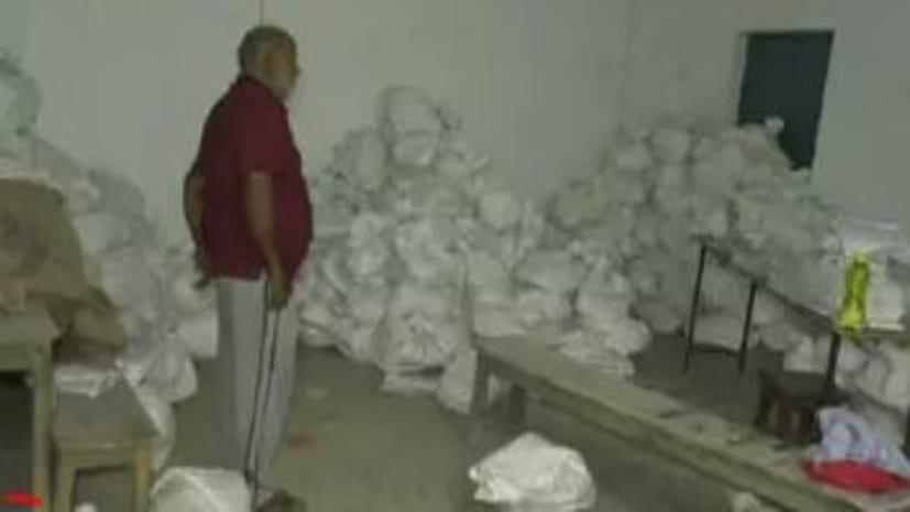 बिहार में एक बार फिर से गायब हुई मैट्रिक परीक्षा की हजारो कॉपियां, मचा हड़कंप
