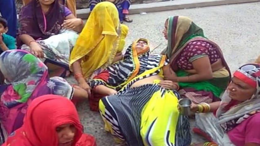 2 साल की बच्ची के साथ हुई दरिंदगी को लेकर पूरे देश में उबाल, आरोपियों के लिए मांगी फांसी की सजा