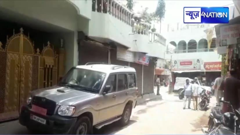 निगरानी ने अबतक  2 करोड़ कैश किया बरामद, अभियंता सुरेश प्रसाद के घऱ  छापेमारी जारी