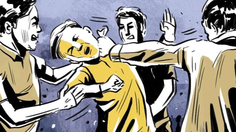 अभी-अभी : अपराधियों ने हथियार के बल पर फाइनेंस कंपनी के कर्मचारी से लुटे 20 हज़ार रुपये