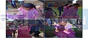 नवादा में अफवाह की आग, बच्चा चोरी के आरोप में भीड़ ने की महिला की पिटाई