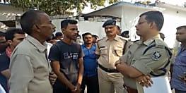 पटना में ईंट-पत्थर से कूचकर युवक की हत्या