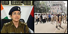 एसएसपी ने डीएसपी मुख्यालय को दिया आदेश, 10 दिनों के अंदर पूरा करें सिपाही विद्रोह केस की जांच