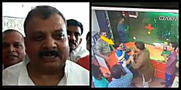 नीतीश को लेकर सतर्क हुई बीजेपी, सरकार की यूएसपी पर सवाल खड़े करने वाले पार्टी के दो बड़े नेताओं पर भाजपा नेतृत्व सख्त
