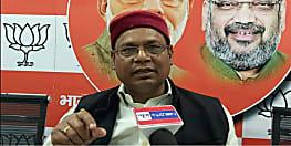 चुनाव बाद से तेजस्वी सियासत से नदारद, बीजेपी बोली-राजद पुलिस से कराए उनकी खोज
