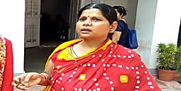 दारोगा पर ससुरालवालों  ने लगाए गंभीर आरोप, सास बोली-दहेज के लिए मेरी बेटी के साथ करता है मारपीट दूसरी शादी करने का देता है धमकी