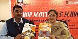 उचित मार्गदर्शन से अंतर्राष्ट्रीय स्तर पर लोहा मनवा सकते हैं बिहार के छात्र- अभिषेक सिंह