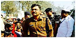 बिहार सरकार ने अपना आदेश बदला, मोतिहारी एसपी उपेन्द्र शर्मा के अवकाश पर जाने पर अब इन्हें मिला प्रभार
