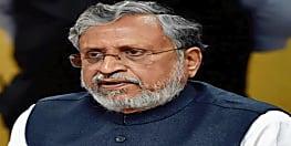 सुशील मोदी ने राजद पर बोला हमला, 23 वर्षों तक एक ही व्यक्ति राष्ट्रीय अध्यक्ष कैसे बना रहा?