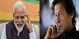 पीएम मोदी के इस फैसले से पाकिस्तान के उड़े होश, इमरान खान ने आज बुलाया संसद का संयुक्त सत्र