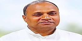 जेडीयू महासचिव आरसीपी सिंह ने अपनी पार्टी के एमएलसी बलियावी को बताई औकात,कहा- वो हैं क्या....