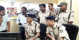 बिग ब्रेकिंग : मुजफ्फरपुर में 15 लाख की लूट, 24 घंटे के अंदर दूसरी बड़ी घटना