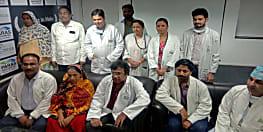 पारस एचएमआरआई में हृदय रोग की जटिल ओपन हार्ट सर्जरी