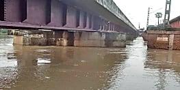 पुनपुन नदी के ग्यारह रिंग बांध टूटने से कई गांव हुए जलमग्न, सुरक्षा बांध टूटने का खतरा टला
