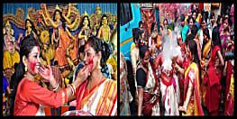 सेक्स वर्करों के द्वारा सजाया गया मां दुर्गा की पूजा का दरबार, दुर्गोत्सव में डूबा रेड लाइट एरिया