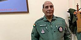 वायुसेना दिवस पर राफेल विमान रिसीव करेंगे रक्षामंत्री राजनाथ सिंह, फ़्रांस में भरेंगे उड़ान