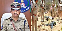 जानिए.... कौन है हैदराबाद एनकाउंटर का हीरो,क्यों कहा जाता है इन्हें एनकाउंटर स्पेशलिस्ट