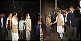झारखंड चुनाव : प्रचार समाप्त होने से पहले जनता से ऐसे मिले सीएम रघुवर, कल होगा दूसरे चरण का मतदान