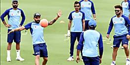 भारत-वेस्टइंडीज के बीच पहला टी-20 मैच आज