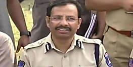 पुलिस ने सुनाई हैदराबाद एनकाउंटर की पूरी कहानी,15 मिनट के एनकाउंटर में काम तमाम