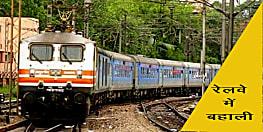 10 वीं पास छात्रों के लिए रेलवे में निकाली भारी वैकेंसी, नहीं होगी कोई परीक्षा