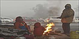 राजधानी पटना समेत पूरे राज्य में फिर बढ़ी ठंड, अभी नहीं मिलने वाली है राहत