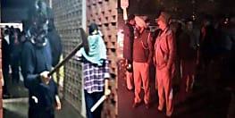JNU बवाल : सवालों के घेरे में पुलिस, सैकड़ो कॉल के बाद भी समय पर नहीं पहुंची पुलिस