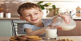 टोन्ड मिल्क है सेहत के लिए खतरनाक, फुल क्रीम दूध से नहीं बढ़ता मोटापा !