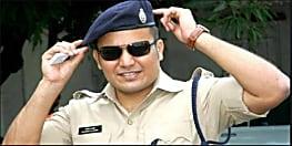 बिहार कैडर के IPS शिवदीप लांडे को मिला प्रमोशन, अब बने DIG, सरकार ने जारी की अधिसूचना