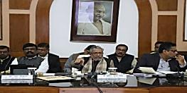 बिहार में प्रदूषण पर नियंत्रण की कवायद, 15 साल से ज्यादा पुराने सरकारी डीजल वाहनों के परिचालन पर पूरे राज्य में रोक: सुशील मोदी