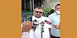 जयवर्धन ह्त्याकांड को लेकर बीजेपी ने डीजीपी को सौंपा ज्ञापन, DGP ने 24 घंटे के अंदर हत्यारों की गिरफ्तारी का दिया आश्वासन