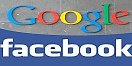 इंडिया वालों से फेसबुक और गूगल की कमाई इतनी की सुनकर उड़ जाएंगे होश,देश मे हैं 68 करोड़ इंटरनेट यूजर्स
