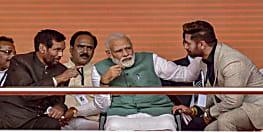 चिराग पासवान के फैसले से पीएम मोदी खफा, बीजेपी नेताओं ने LJP को पीएम मोदी की तस्वीर इस्तेमाल करने से रोका