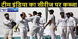 IND vs ENG टेस्ट मैच: भारत ने 3-1 से सीरीज की अपने नाम