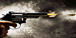 लूट का विरोध करने पर व्यवसायी को मारी गोली, इलाज के दौरान मौत